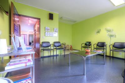 Frauenaerztin-Weinheim-Kudlich-Wartezimmer